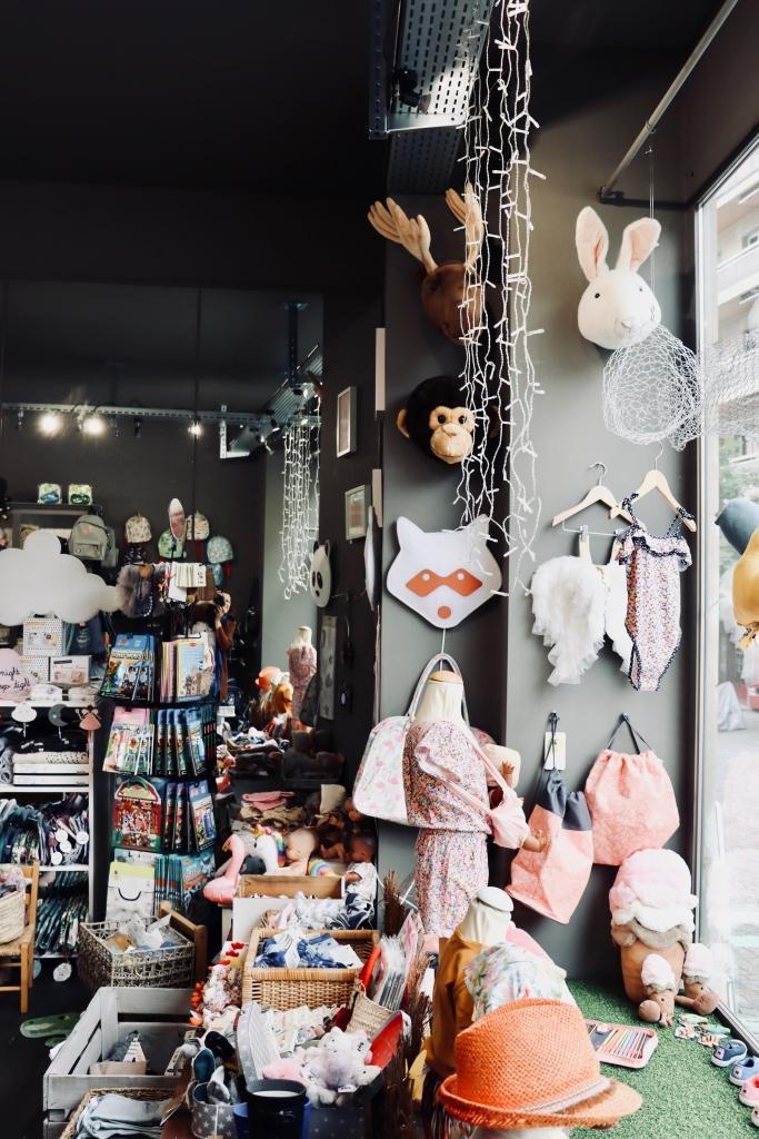 Marelle soins bio bebes et enfants boutique Nuage 5