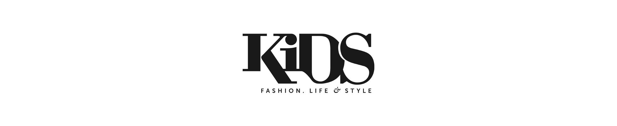 Marelle dans Kids Magazine logo